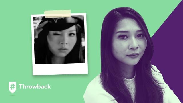 Throwback Mey Chan: dari Personel Duo Maia hingga Jadi Penyanyi Solo (235897)