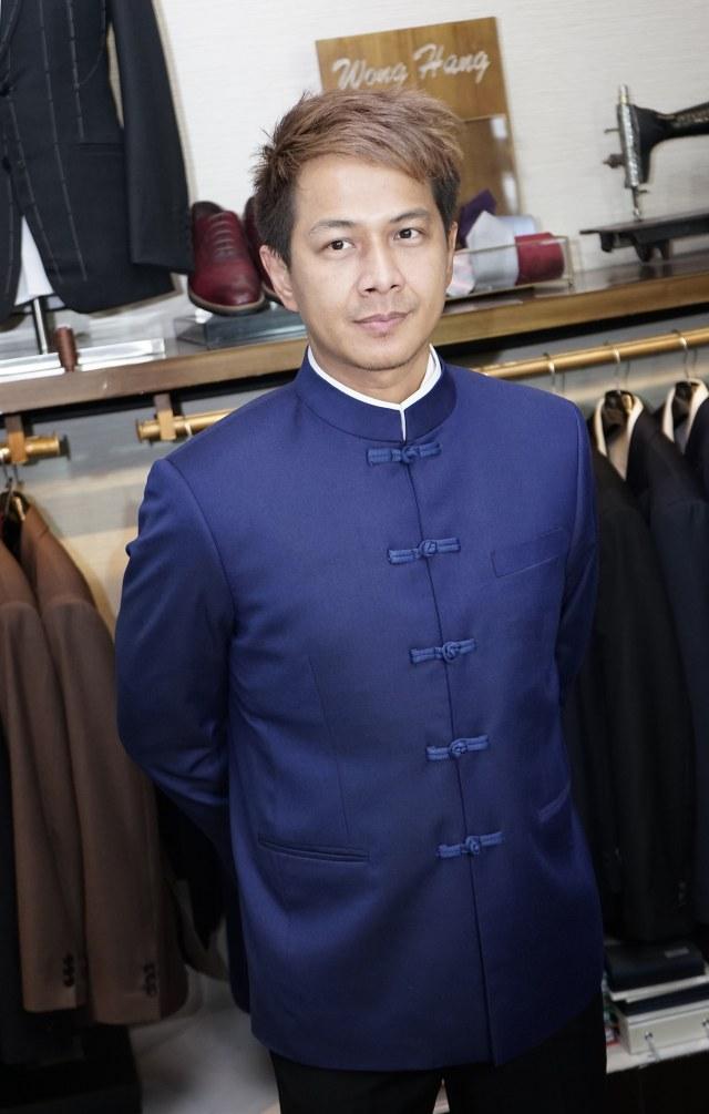 Yeslin Wang soal Delon Sebut Baru Pertama Menikah: Itu Hak Dia (40731)