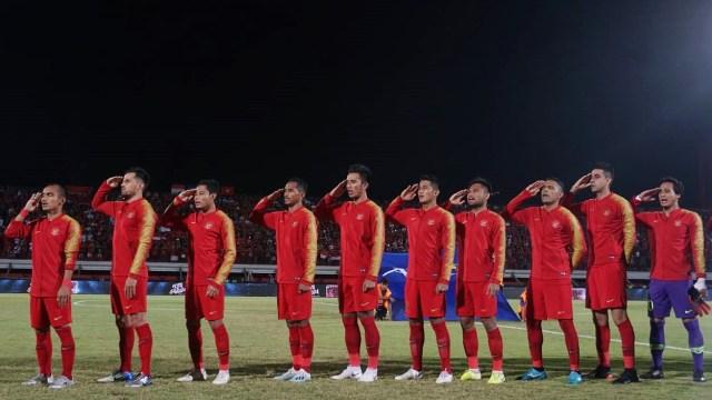 Timnas Indonesia, Timnas Vietnam, Kualifikasi Piala Dunia