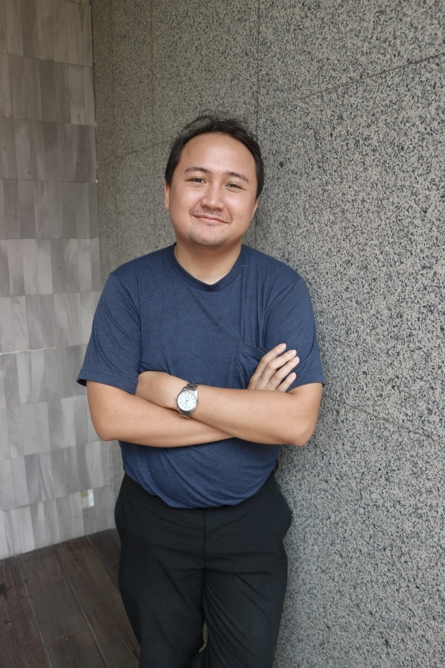 Lipsus, MRT Food Guide, Kevindra Seomantri