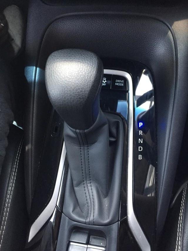Apa Fungsi Gigi B pada Transmisi Mobil Hybrid Toyota? (78006)