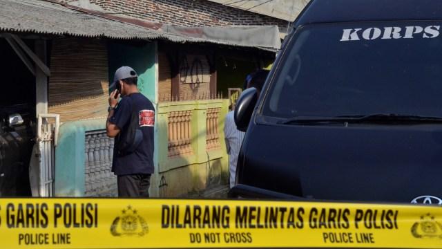 Polri Dinilai Harus Tingkatkan Keamanan Usai Tangkap Pentolan JI Abu Rusydan  (54304)