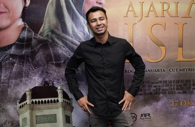 Raffi Ahmad Buka Lowongan Kerja Cari Asisten Pribadi, Berapa Gajinya? (26725)