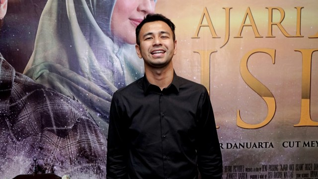 Raffi Ahmad Siap Sponsori Pernikahan Rizky Billar dan Lesty Kejora (219502)