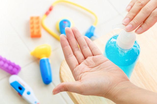 5 Hal Penting yang Harus Diketahui tentang Hand Sanitizer (196243)