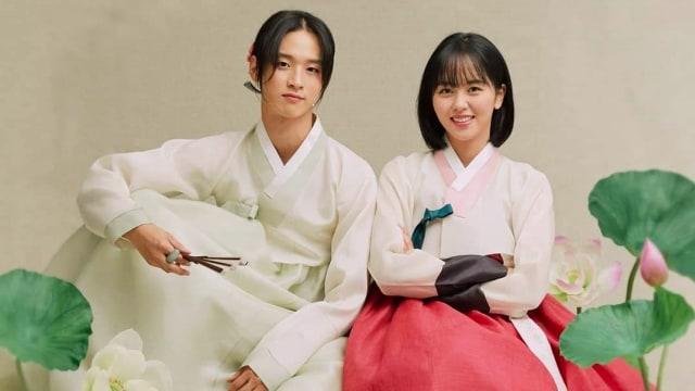 Drama Korea, The Tale of Nokdu
