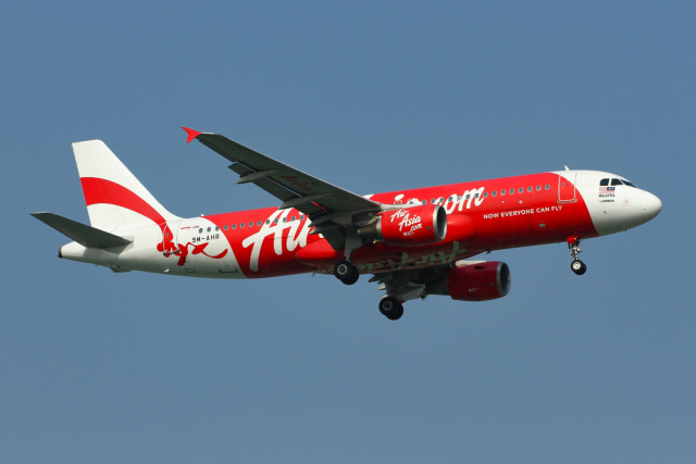 Catat! AirAsia Akan Pindah Terminal di 3 Bandara Ini (44746)
