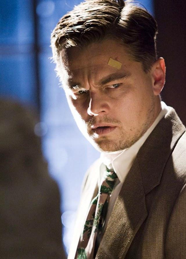 Leonardo DiCaprio Dituduh sebagai Dalang Kebakaran Hutan Amazon (1227434)