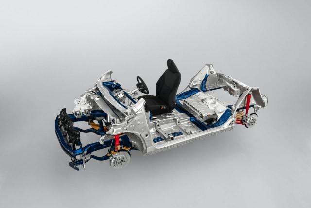 Ini Spesifikasi Resmi Toyota Yaris Terbaru (50022)