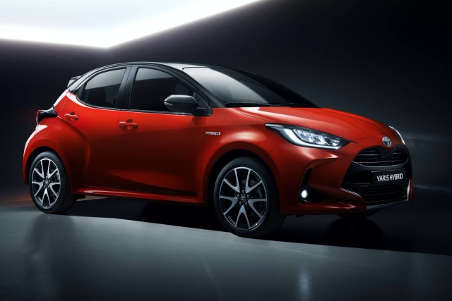 Ini Spesifikasi Resmi Toyota Yaris Terbaru (50026)