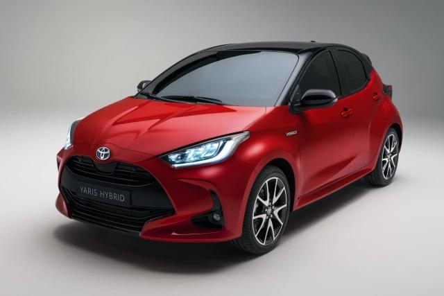 Ini Spesifikasi Resmi Toyota Yaris Terbaru (50020)