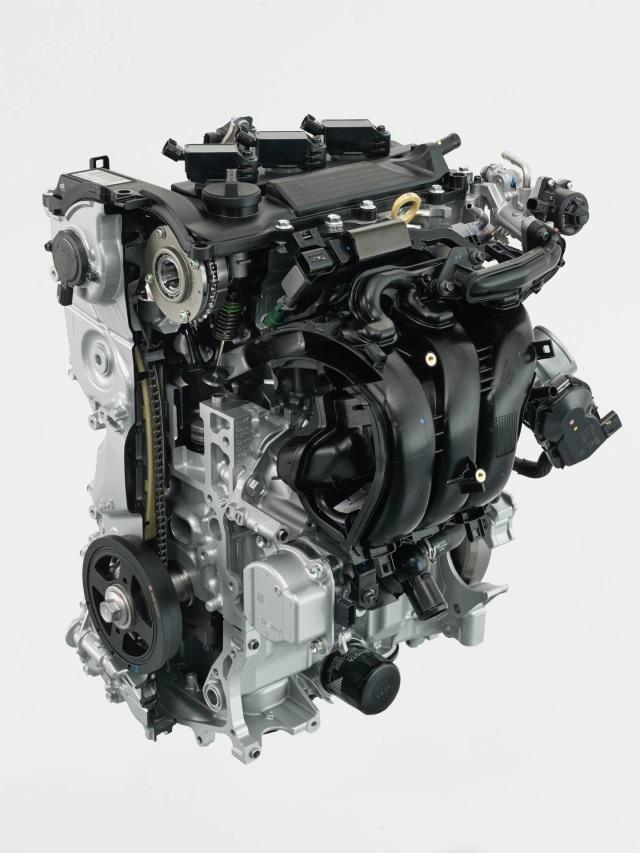 Ini Spesifikasi Resmi Toyota Yaris Terbaru (50023)