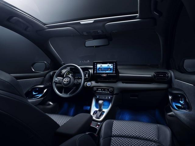 Ini Spesifikasi Resmi Toyota Yaris Terbaru (50024)