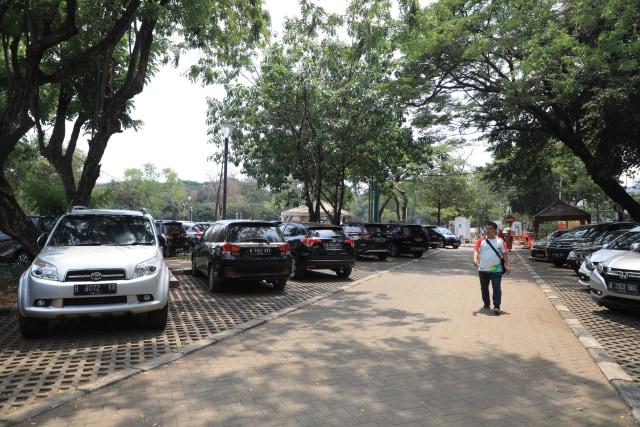 Bertambah 3, Ini Lokasi Parkir dengan Tarif Berbasis Uji Emisi di DKI Jakarta (990104)