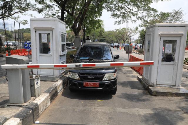 Bertambah 3, Ini Lokasi Parkir dengan Tarif Berbasis Uji Emisi di DKI Jakarta (990102)