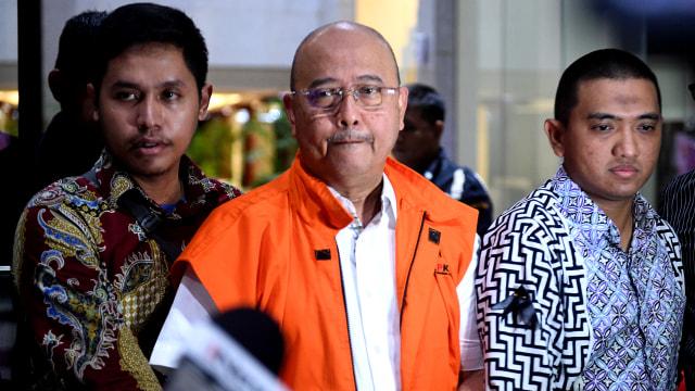 KPK Panggil Putra Yasonna Laoly di Kasus Dugaan Suap Wali Kota Medan (582709)