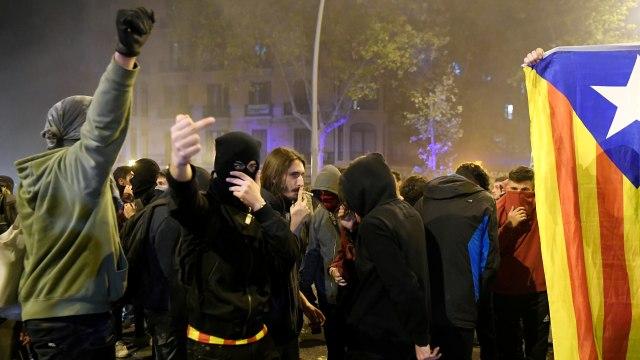 Demo di Catalonia