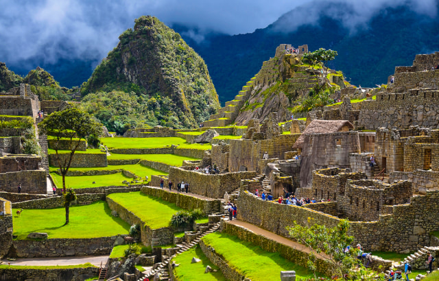 Khawatir Gelombang Baru Virus Corona, Machu Picchu Batal Dibuka 1 Juli (149409)