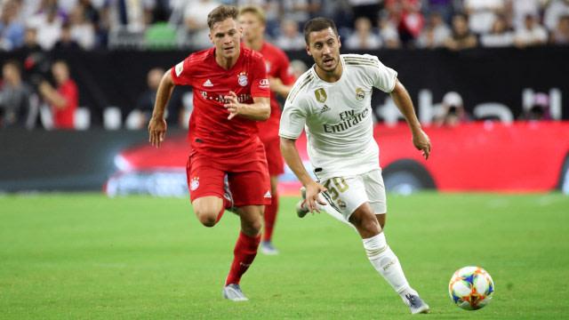 Studi Menyebut Cristiano Ronaldo Tak Grogi di Laga Besar (62040)