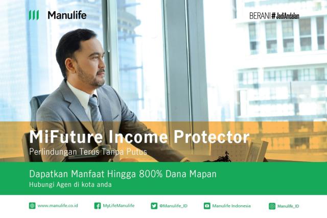 com-Manulife MiFuture Income Protector