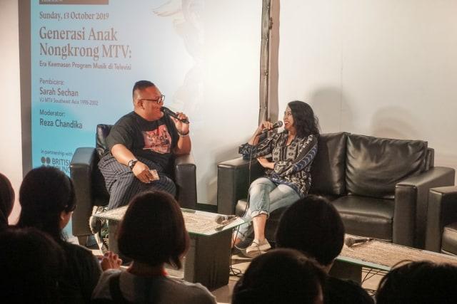 Kupas Tuntas Karya Musisi Terpilih Soundfren di Archipelago Festival 2 (536714)