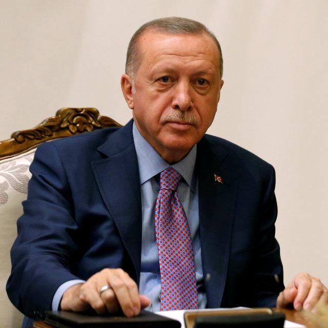 Erdogan: Negara Barat yang Serang Islam Picu Perang Salib (150536)