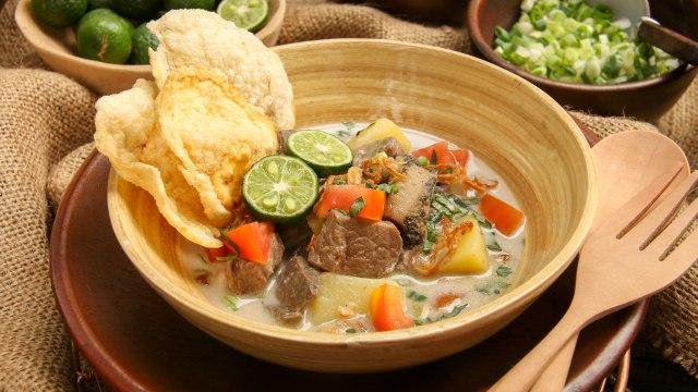Lipsus, MRT Food Guide, Kuliner di Jakarta