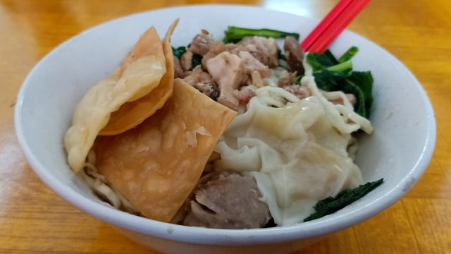 MRT Food Guide (313109)