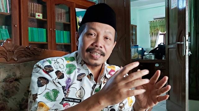 Kemenag Jateng Baru Layani Konsultasi Sertifikasi Halal (43992)