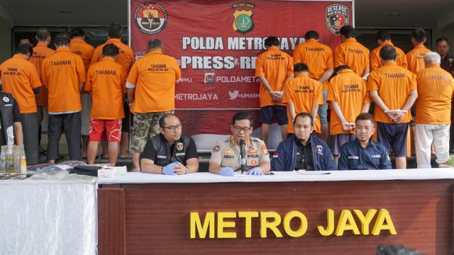 Polisi: Bom Rakitan Abdul Basith untuk Ledakkan Pusat Ekonomi Jakarta (82959)