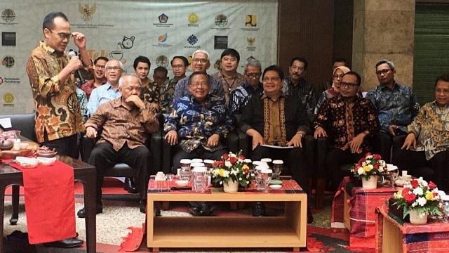 Mengenal Teh Oolong yang Diminum Menteri Jokowi Jelang Habis Jabatan (70442)