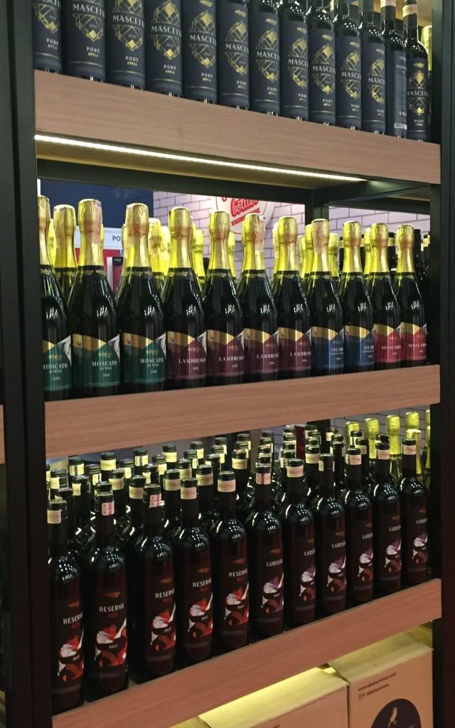 Wine Produksi Bali Ini Sudah Diekspor ke Singapura dan Vietnam (102833)