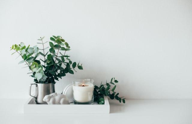 Menghirup Aroma Lilin yang Dibakar, Apakah Bahaya? (89957)