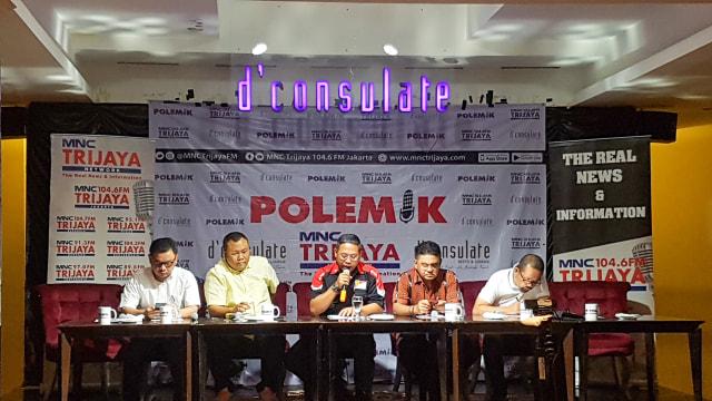 PKS Harap Partai Pengusung Prabowo-Sandi Jadi Oposisi: Ini Sehat (115956)
