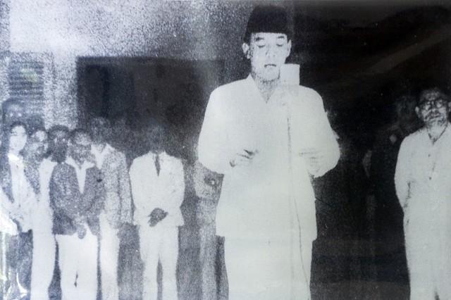 Nasib Aceh di Tangan Tujuh Presiden: Perang dan Damai, Lalu Apa? (47617)