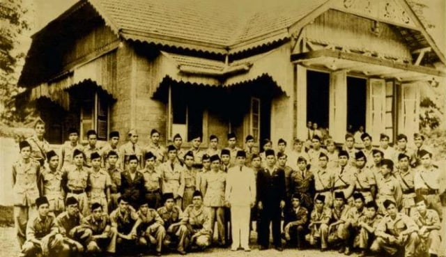 Nasib Aceh di Tangan Tujuh Presiden: Perang dan Damai, Lalu Apa? (47618)