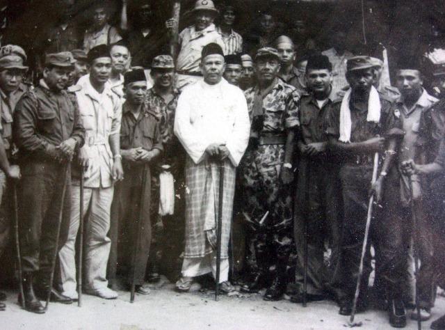 Nasib Aceh di Tangan Tujuh Presiden: Perang dan Damai, Lalu Apa? (47619)