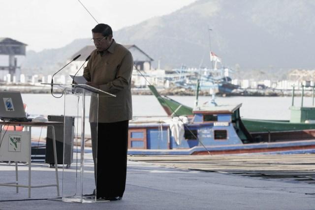 Nasib Aceh di Tangan Tujuh Presiden: Perang dan Damai, Lalu Apa? (47621)