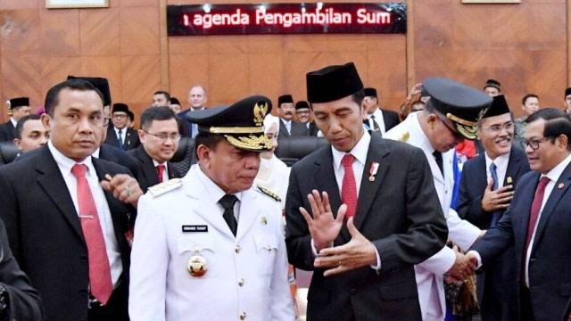 Nasib Aceh di Tangan Tujuh Presiden: Perang dan Damai, Lalu Apa? (47623)
