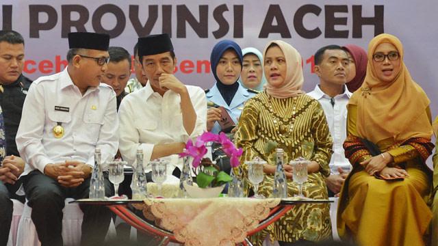 Nasib Aceh di Tangan Tujuh Presiden: Perang dan Damai, Lalu Apa? (47624)