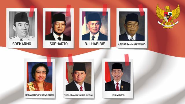 Nasib Aceh di Tangan Tujuh Presiden: Perang dan Damai, Lalu Apa? (47616)