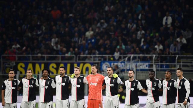Juventus (Cover)