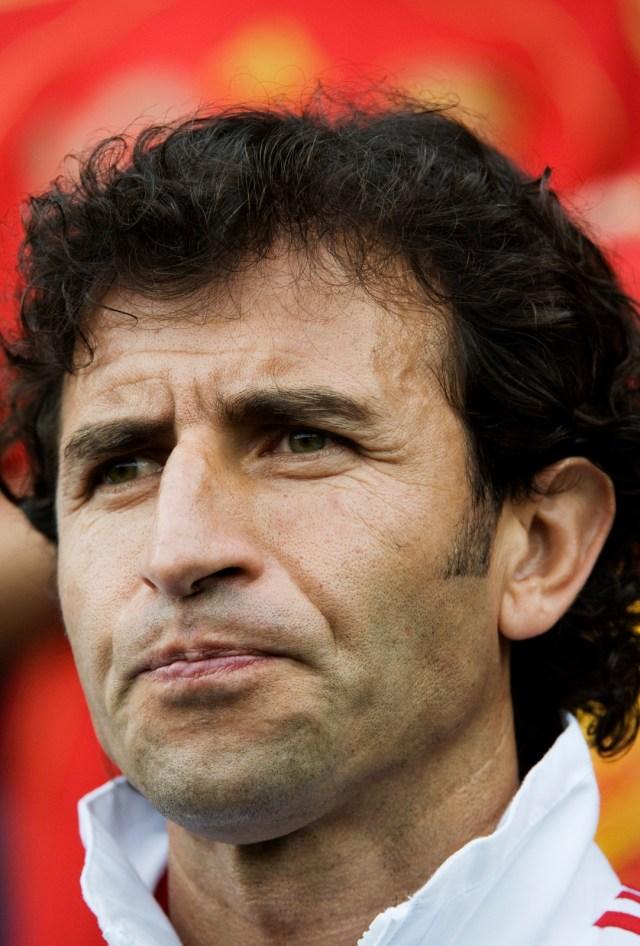 Luis Milla Yakin Thiago Alcantara Akan Sukses di Liverpool (30042)