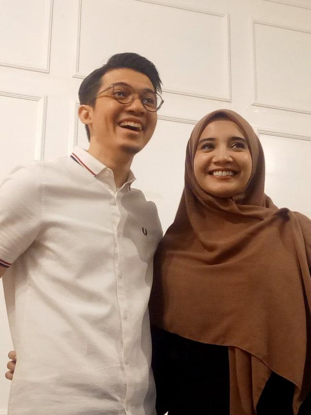 Irwansyah Bantah Gelapkan Uang Hampir Rp 2 Miliar (236365)