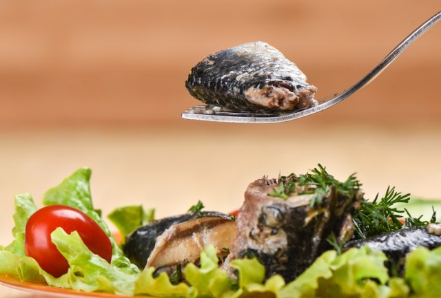 Asal-usul Sarden Kalengan, Makanan Tentara yang Jadi Andalan Rumah Tangga (417715)