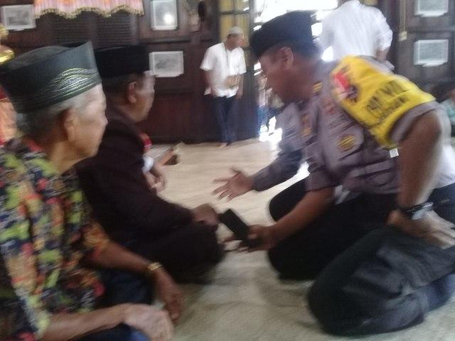 115 Dukun di Belitung Gelar Doa Bersama Jelang Pelantikan Presiden (219726)
