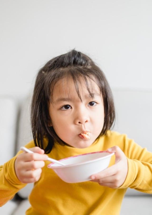 3 Makanan Alternatif Pengganti Nasi untuk Anak saat Sahur (256305)