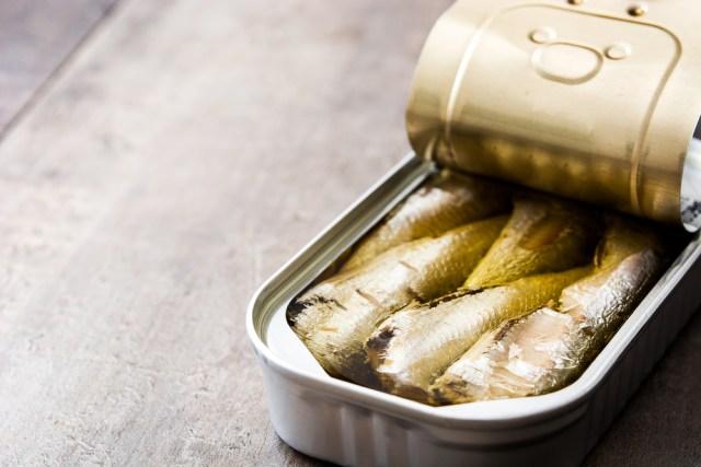 7 Jenis Ikan yang Bisa Jadi Makanan Sehat untuk Ibu Hamil (935696)