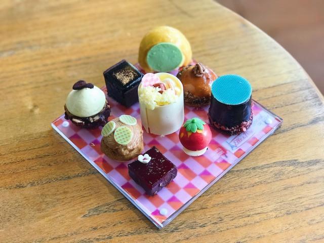 Petualangan Makanan Manis Ala Social Affair di Jakarta Dessert Week (4834)