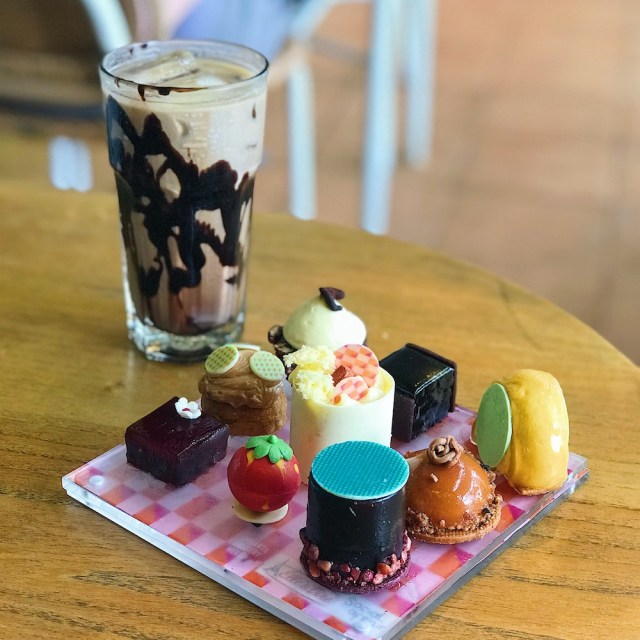 Petualangan Makanan Manis Ala Social Affair di Jakarta Dessert Week (4832)